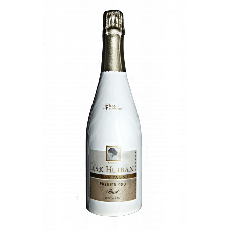 1er cru skin blanc coffret individuel (carton de 6 bouteilles)